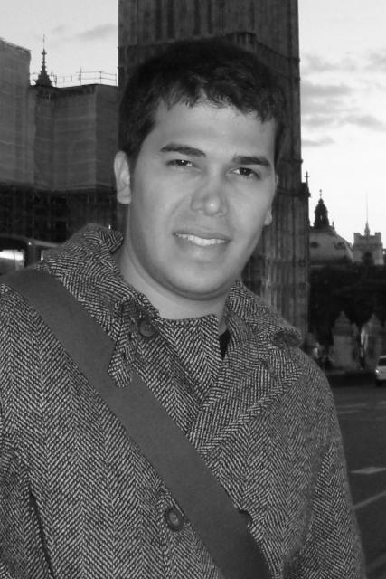 Antonio Colarusso - CEO Ultrafluids Corp S.A - Quietud Sagrada
